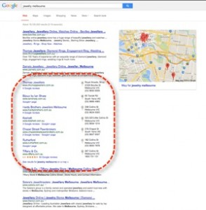 google pages 2014