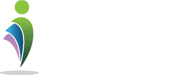 More Customers More Sales